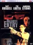 Poster of Unlawful Entry