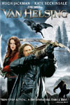 Poster of Van Helsing
