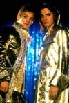 Poster of Velvet Goldmine