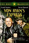 Poster of Von Ryan's Express