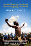 Poster of War/Dance