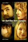Poster of We Don&#39;t Live Here Anymore