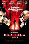 Poster of Wes Craven Presents: Dracula 2000