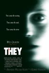 Poster of Wes Craven Presents: They