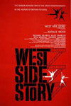 Poster of West Side Story