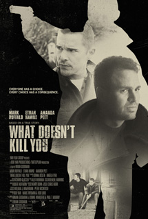 Poster of What Doesn&#39;t Kill You