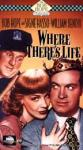 Poster of Where There's Life