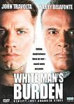 Poster of White Man&#39;s Burden