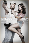 Poster of Witless Protection