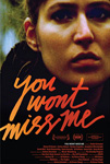Poster of You Won't Miss Me