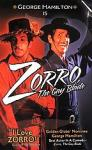 Poster of Zorro, The Gay Blade