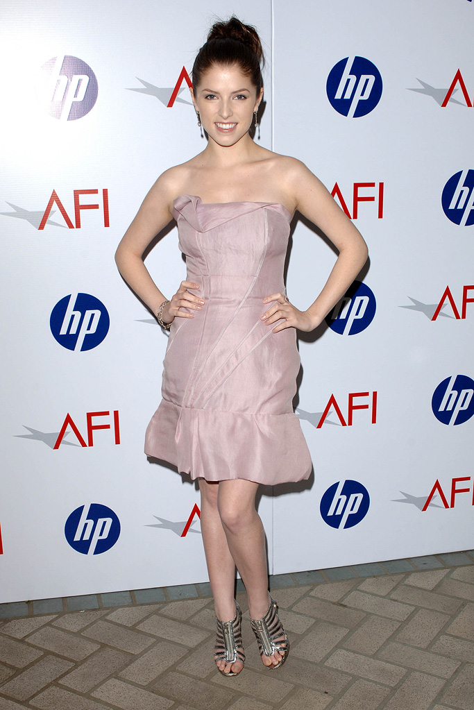 10th Annual AFI Awards 2010 Anna Kendrick