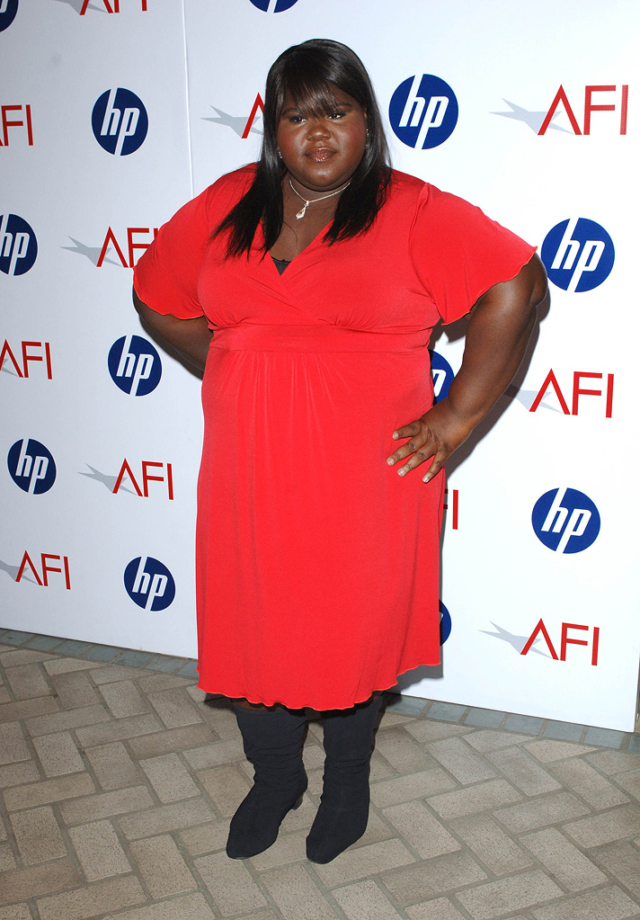 10th Annual AFI Awards 2010 Gabourey Sidibe