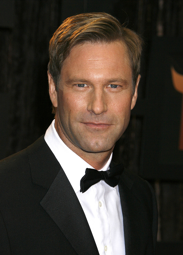 14th Annual Critics' Choice Awards 2009 Aaron Eckhart