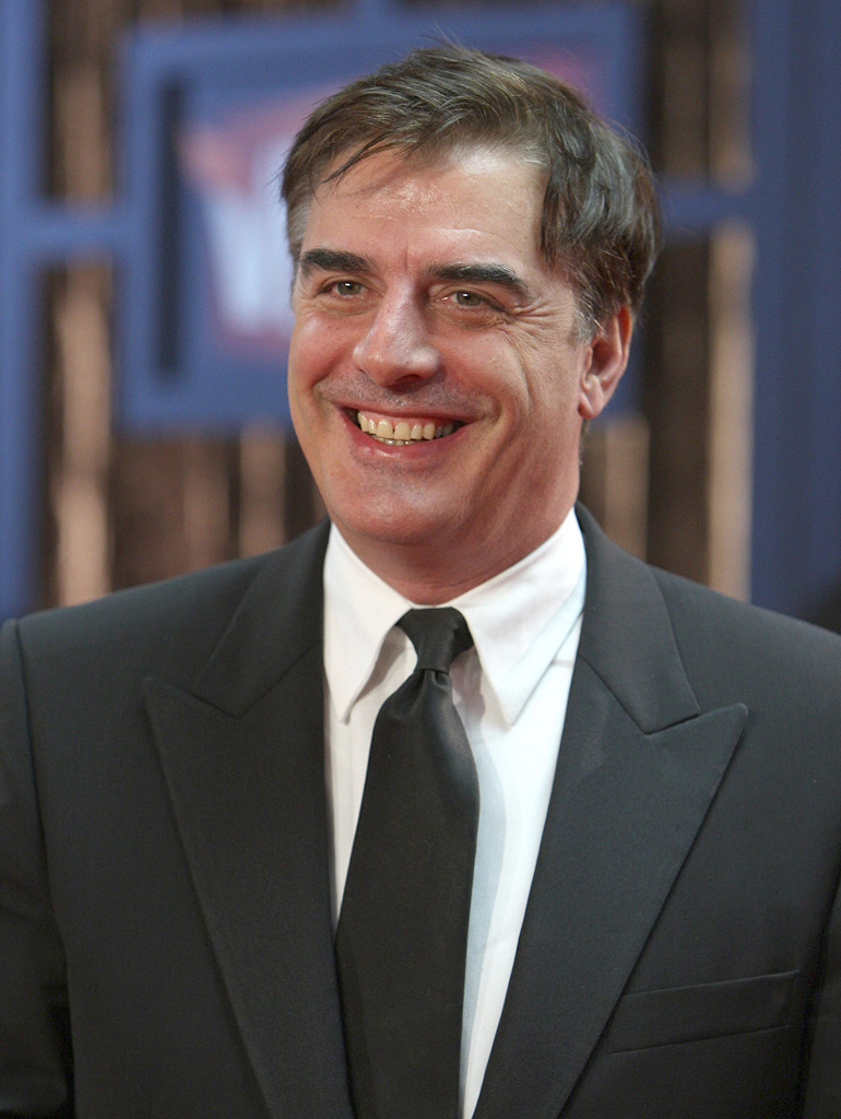 14th Annual Critics' Choice Awards 2009 Chris Noth