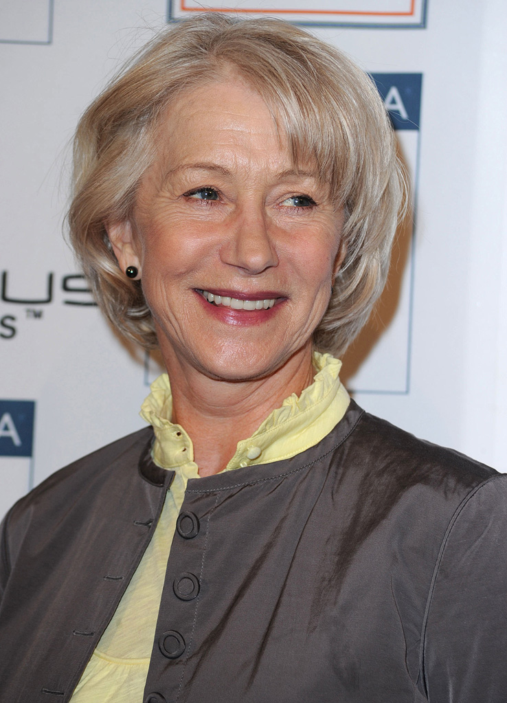 16th Annual BAFTA/LA Awards Season Tea Party 2010 Helen Mirren