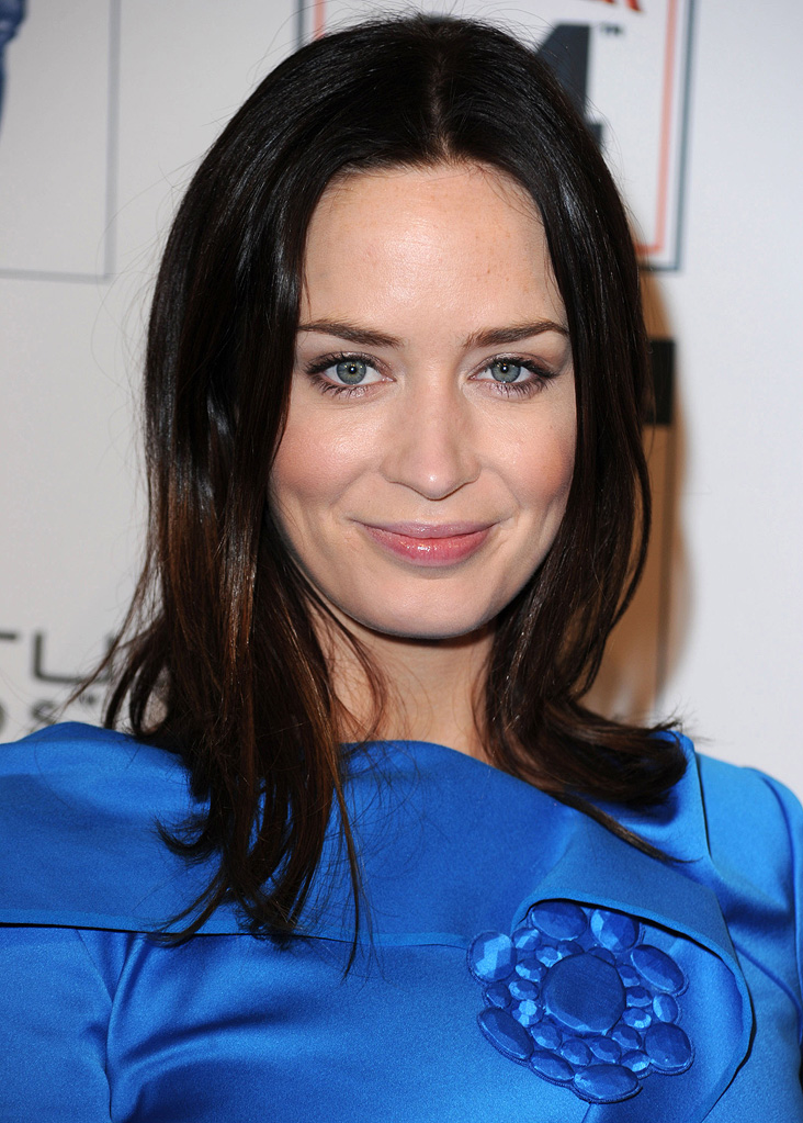 16th Annual BAFTA/LA Awards Season Tea Party 2010 Emily Blunt