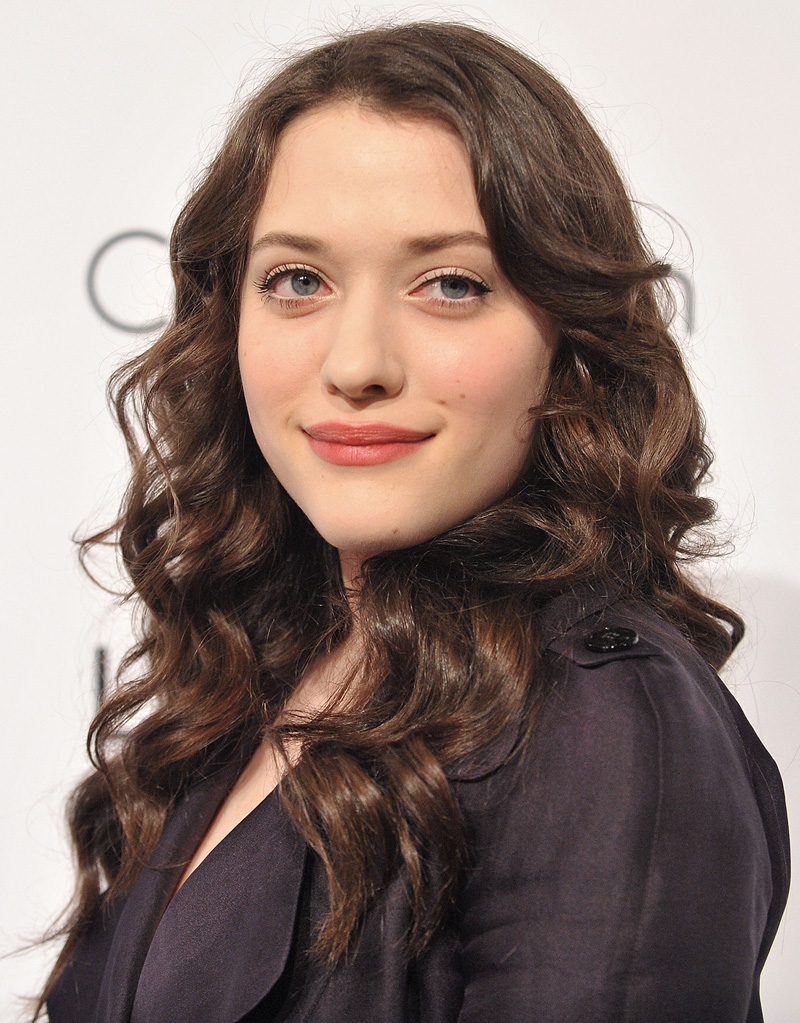 16th Annual ELLE Women in Hollywood Tribute 2009 Kat Dennings