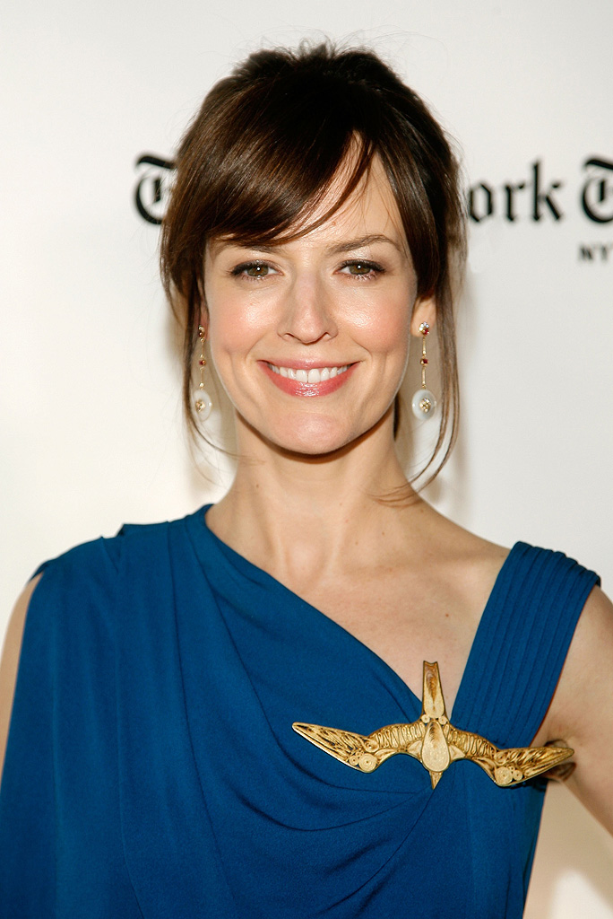 18th Annual Gotham Independent Film Awards NY 2008 Rosemarie DeWitt