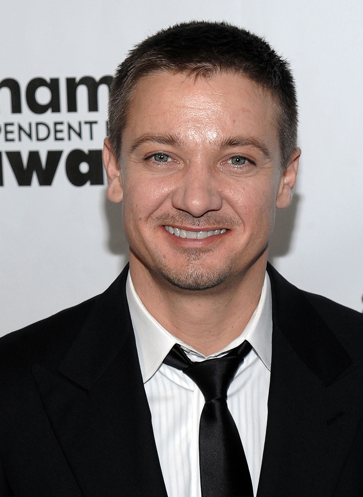 19th Annual Gotham Independent Film Awards 2009 Jeremy Renner