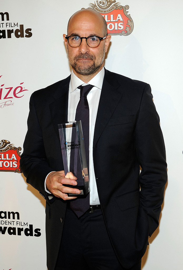 19th Annual Gotham Independent Film Awards 2009 Stanley Tucci