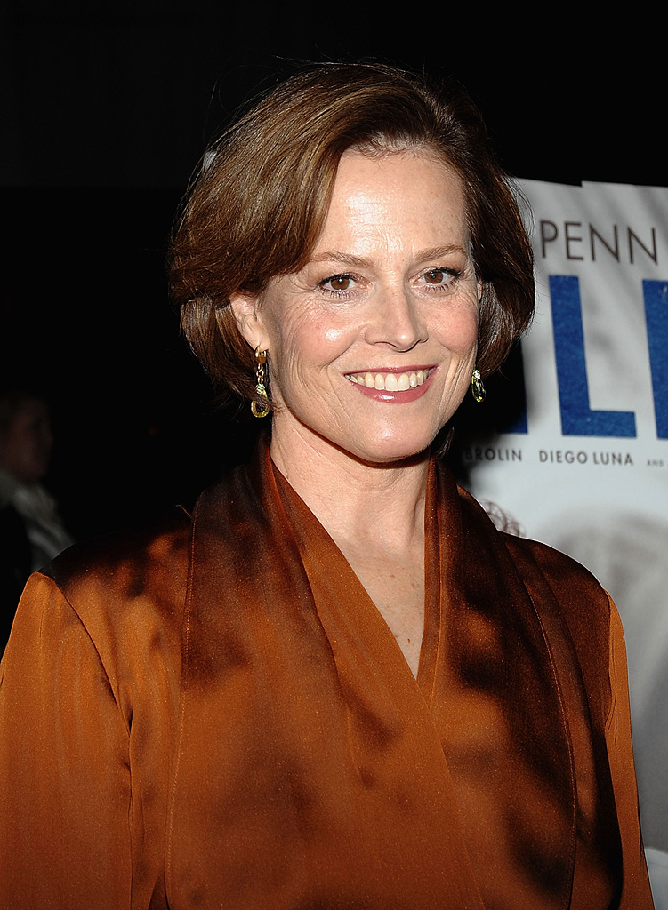 2008 New York Film Critic's Circle Awards Sigourney Weaver