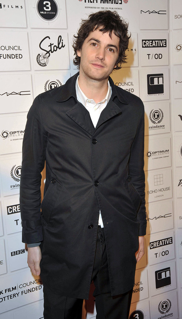 2009 British Independent Film Awards Jim Sturgess