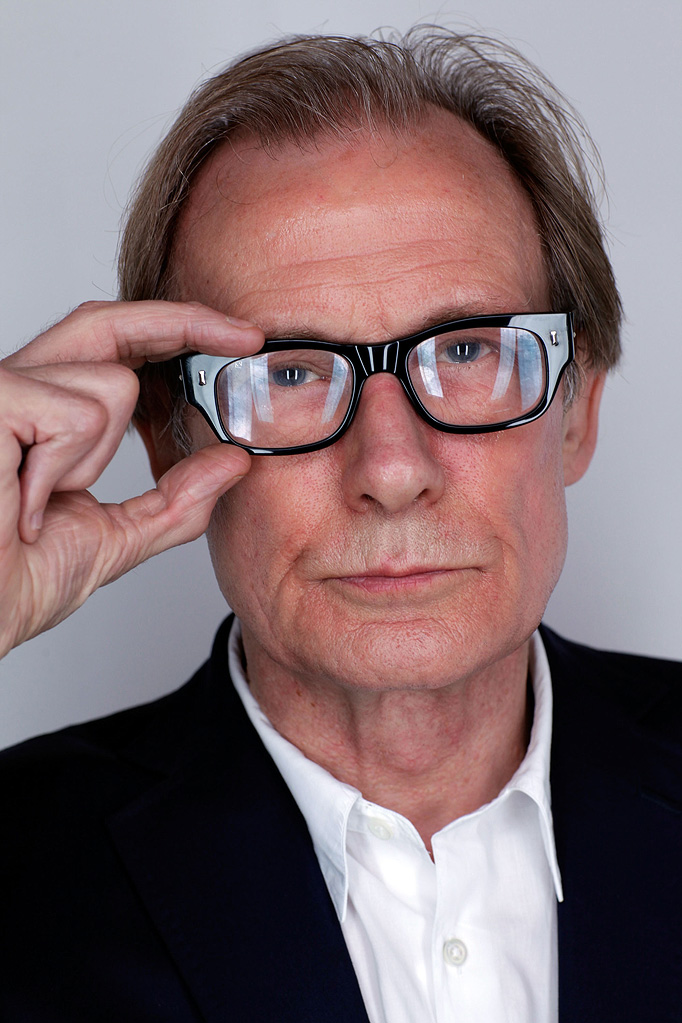 2009 Toronto Film Festival Portraits Bill Nighy
