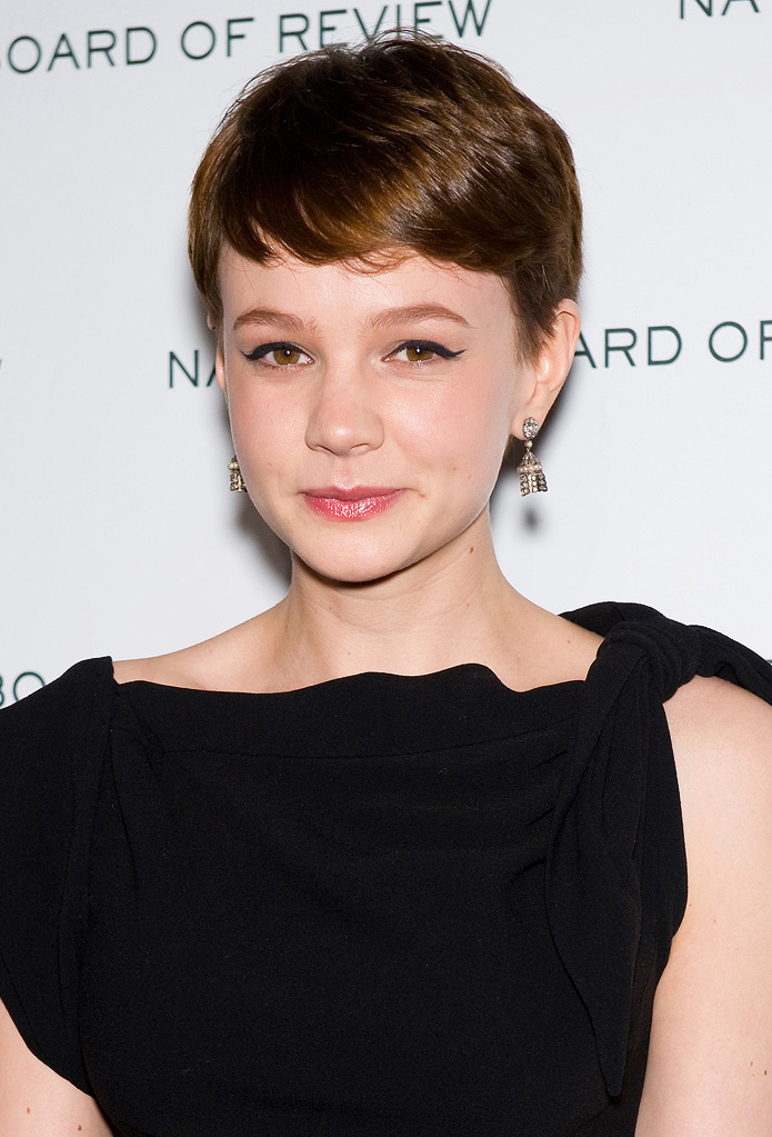 2010 National Board of Review Awards Gala Carey Mulligan