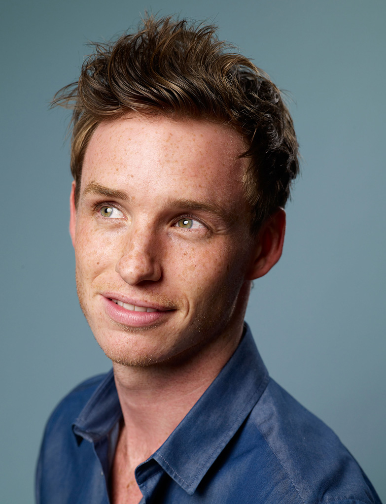 Eddie Redmayne  News  ...