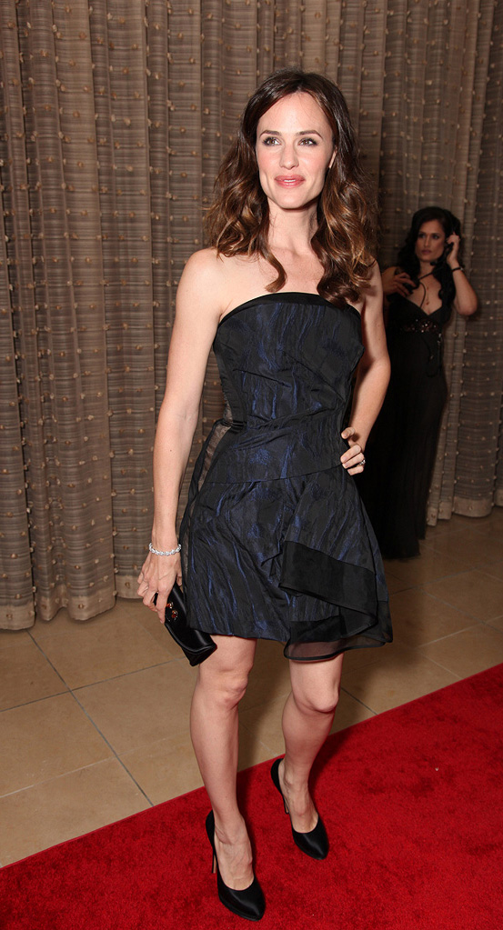 24th American Cinematheque Annual Gala 2010 Jennifer Garner