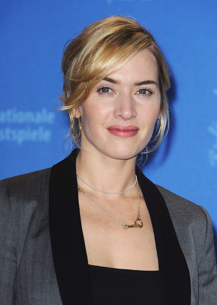 59th Annual Berlin Film Festival 2009 kate Winslet
