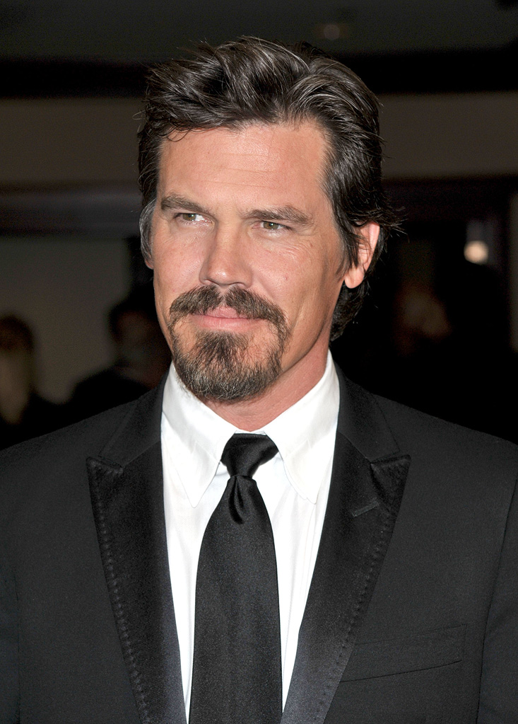 61st Annual DGA Awards 2009 Josh Brolin