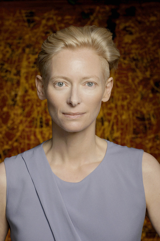 66th Annual Venice Film Festival Portrait Session 2009 Tilda Swinton