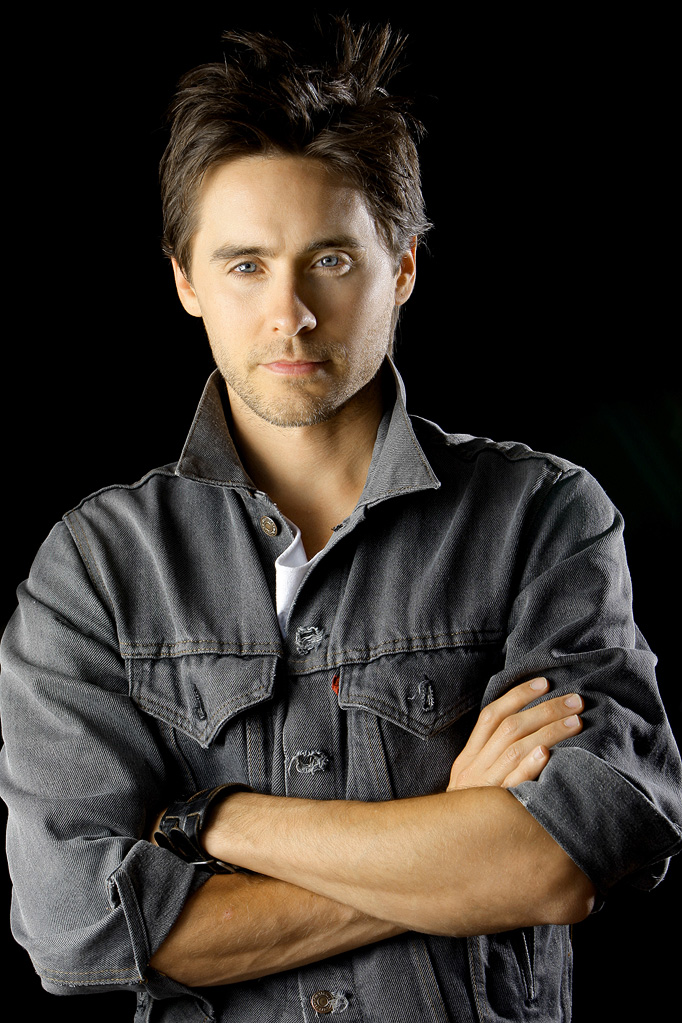 66th Annual Venice Film Festival Portraits 2009 Jared Leto