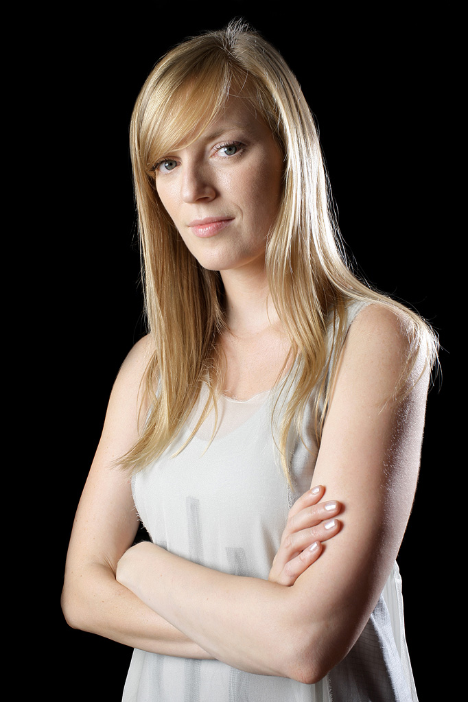 66th Annual Venice Film Festival Portraits 2009 Sarah Polley