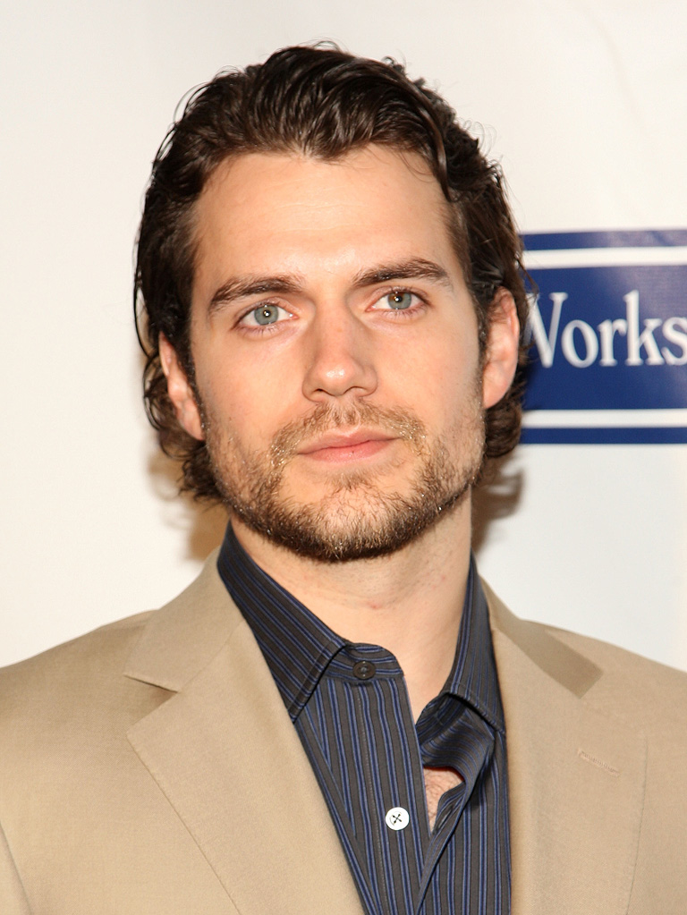 8th Annual Tribeca Film Festival 2009 Whatever Works premiere Henry Cavill