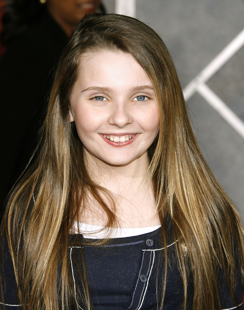Abigail Breslin Movies | www.imgkid.com - The Image Kid ...