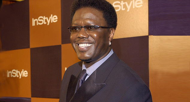 Bernie Mac thumb