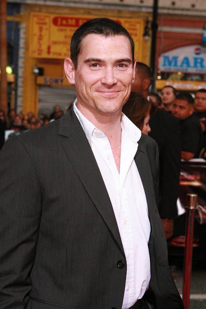 Billy Crudup 2006