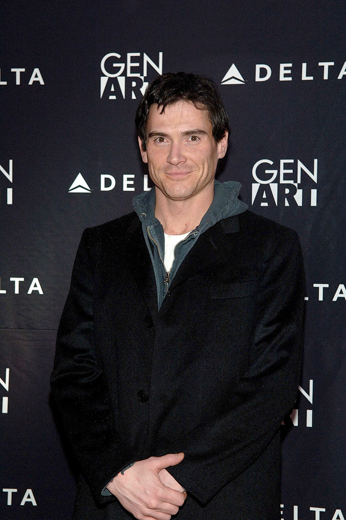 Billy Crudup 2008