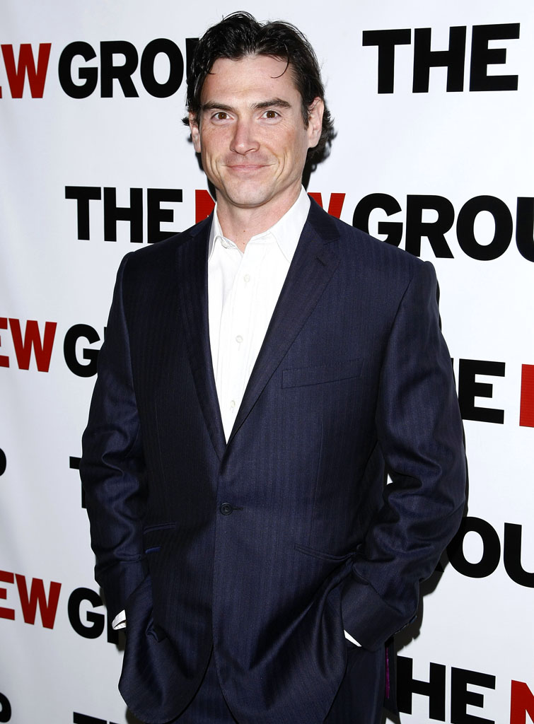 Billy Crudup Wireimage
