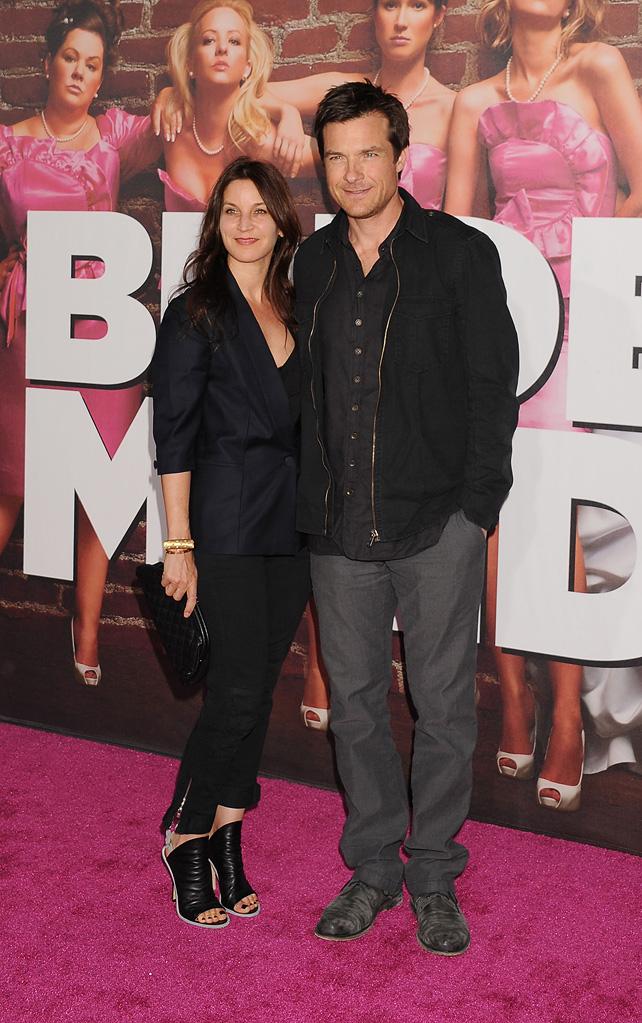 Justine Bateman LegsJustine And Jason Bateman 2012