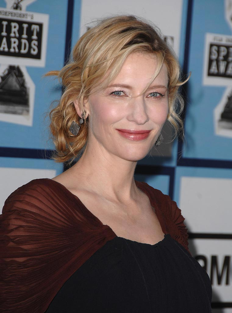 Cate Blanchett | Movies and Biography - Yahoo Movies Cate Blanchett Movies