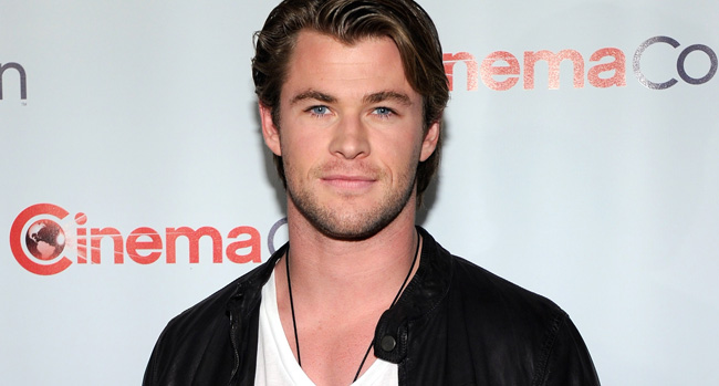 Chris Hemsworth thumb