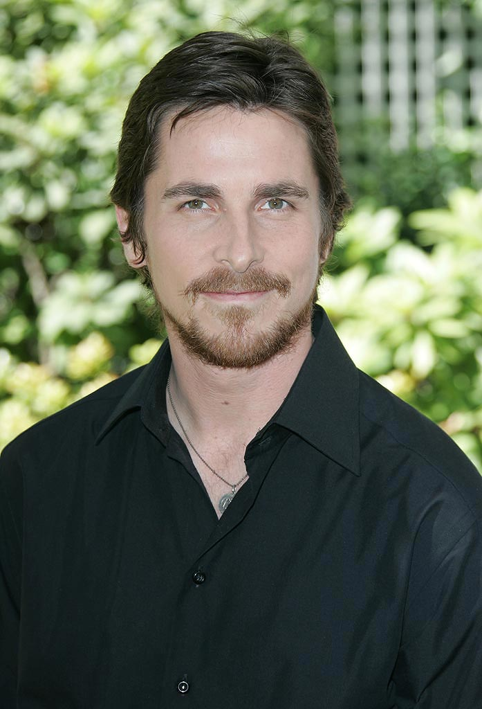 Christian Bale | Movies and Biography - Yahoo Movies Christian Bale