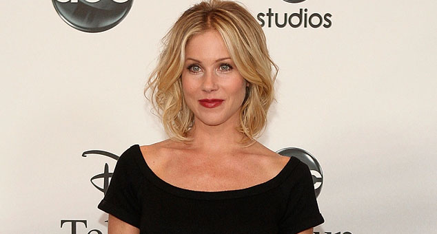 Christina Applegate Thumbnail