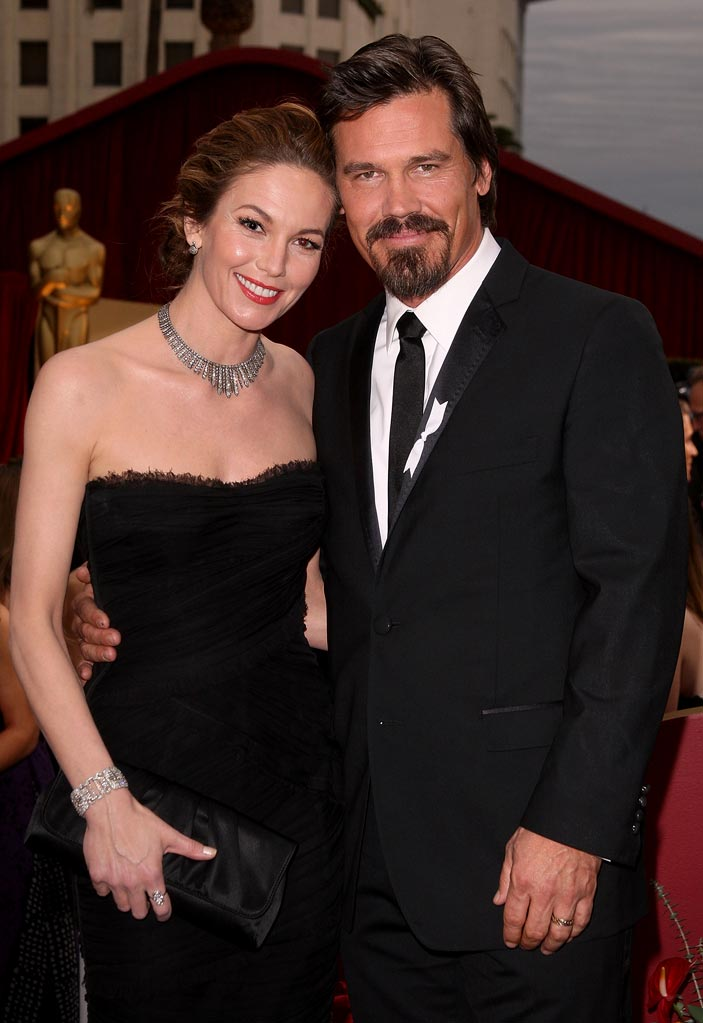 Diane Lane Josh Brolin 2009
