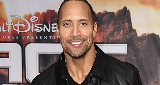 Dwayne Johnson thumb