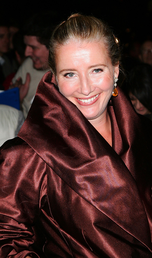Emma Thompson 2008